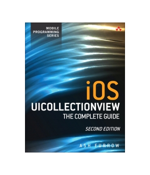 iOS UICollectionView, 2nd Edition