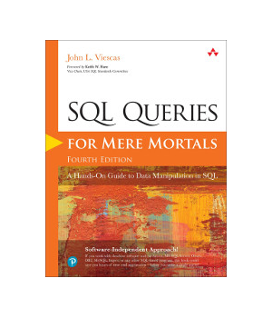 SQL Queries for Mere Mortals, 4th Edition