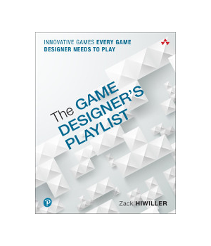 The Game Designer's Playlist