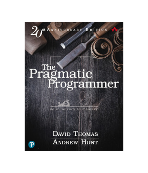 The Pragmatic Programmer, 20th Anniversary Edition