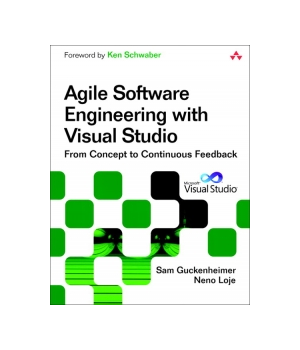 Agile Software Engineering with Visual Studio, 2nd Edition