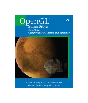 OpenGL SuperBible, 5th Edition