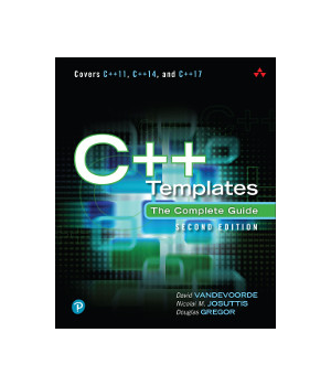 C++ Templates, 2nd Edition