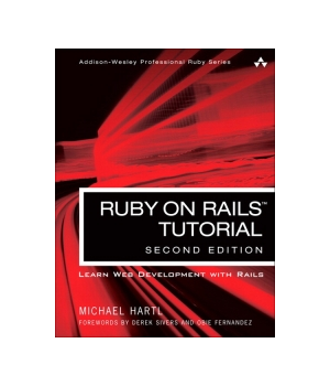 Ruby on Rails Tutorial, 2nd Edition