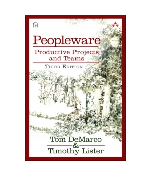 Peopleware, 3rd Edition