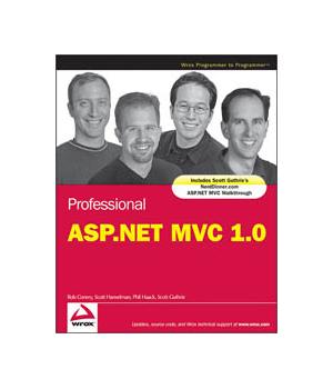 Professional Asp Net Mvc 1 0 Free Download Pdf Epub Mobi