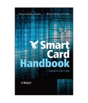 Smart Card Handbook, 4th Edition