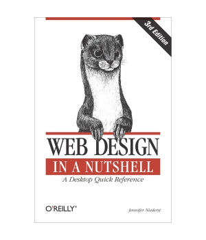 Web Design in a Nutshell, 3rd Edition