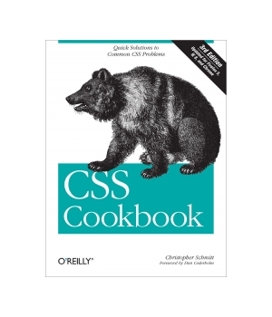 CSS Cookbook, 3rd Edition