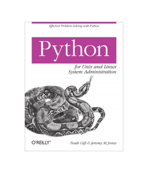 Python for Unix and Linux System Administration