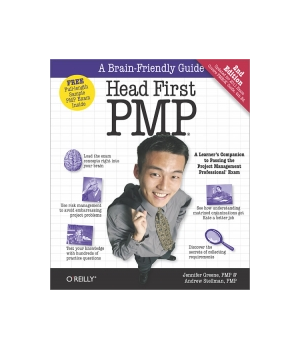 Head First PMP, 2nd Edition