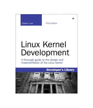 Books to learn linux kernel development