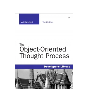 Object-Oriented Thought Process, 3rd Edition
