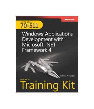MCTS Self-Paced Training Kit (Exam 70-511)