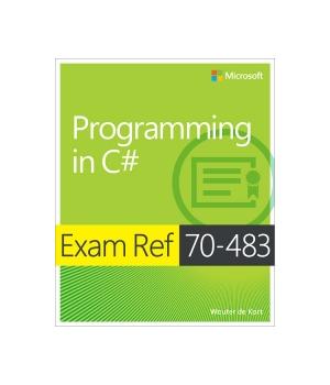 70-483 Programming In C# Pdf