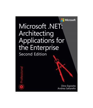 Microsoft .net Architecting Applications For The Enterprise Ebook