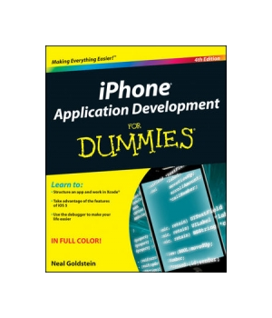 iPhone Application Development All-In-One For Dummies ISBN ...
