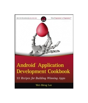Android Application Development Cookbook