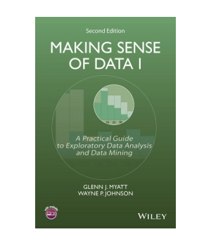 Making Sense of Data I, 2nd Edition