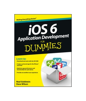 Iphone Application Development For Dummies 3rd Edition Pdf
