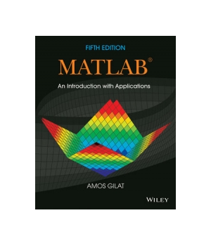 MATLAB, 5th Edition