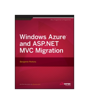 Windows Azure and ASP.NET MVC Migration