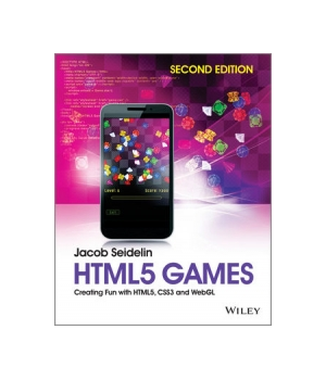 HTML5 Games, 2nd Edition