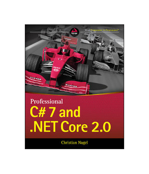Professional C# 7 and .NET Core 2.0