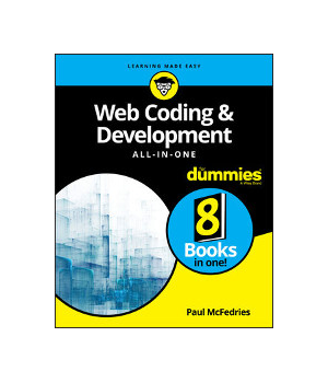 Web Coding & Development All-in-One For Dummies