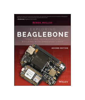 Exploring BeagleBone, 2nd Edition