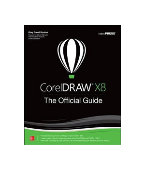 CorelDRAW X8, 12th Edition