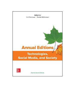 Annual Editions, 22nd Edition
