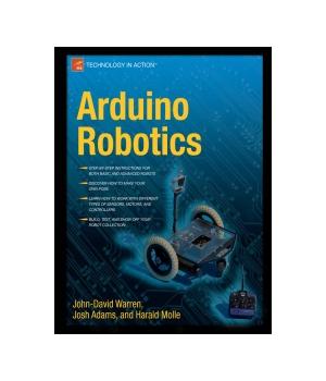 Arduino Robotics Free Download Pdf Epub Mobi