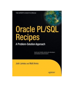 Oracle PL/SQL Recipes