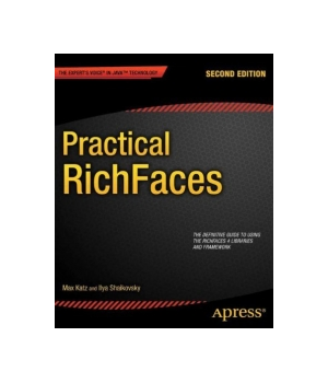 Practical RichFaces, 2nd Edition