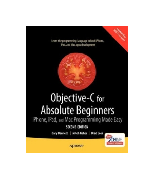 Objective-C for Absolute Beginners, 2nd Edition
