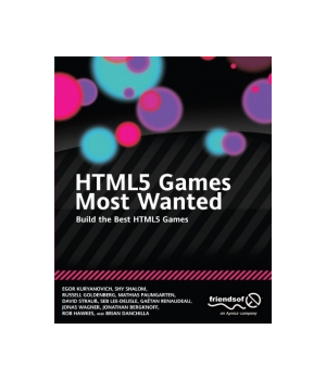 HTML5 Games Most Wanted
