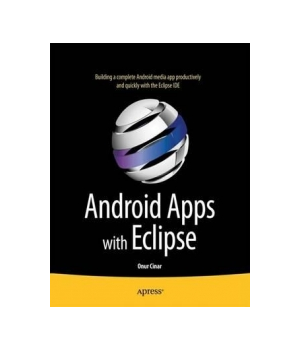 Android Apps with Eclipse