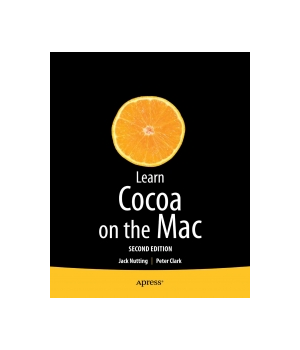 Learn Cocoa on the Mac, 2nd Edition