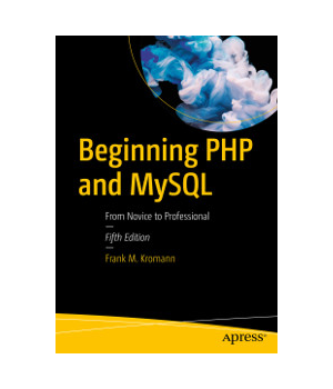 Beginning PHP and MySQL, 5th Edition