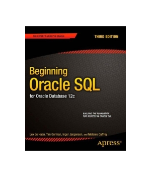 Beginning Oracle SQL, 3rd Edition