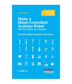 Make A Mind Controlled Arduino Robot Free Download Pdf border=