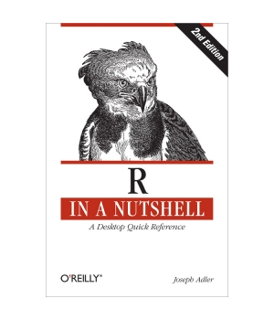 R in a Nutshell, 2nd Edition