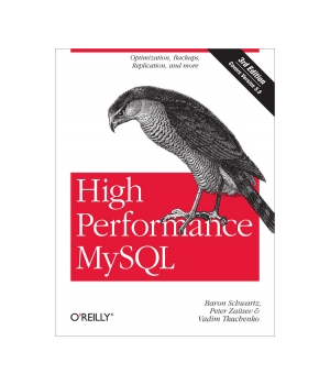 High Performance MySQL, 3rd Edition
