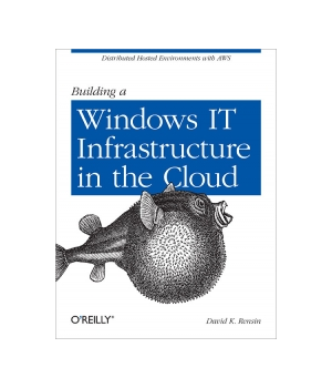 Building a Windows IT Infrastructure in the Cloud