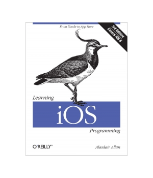 Learning iOS Programming, 3rd Edition