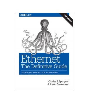 Ethernet: The Definitive Guide, 2nd Edition