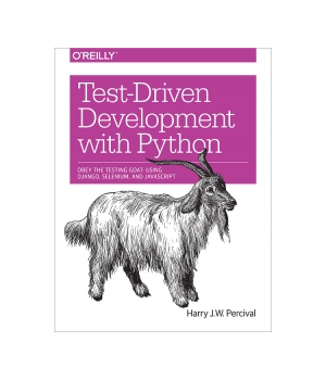 Test-Driven Development with Python