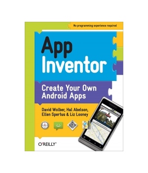 App Inventor: Create your own Android Apps (free pdf ebook