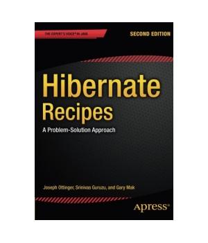 Hibernate Recipes 2nd Edition Pdf